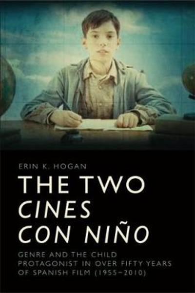The Two Cines Con Nino - Erin K. Hogan