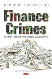 Finance Crimes - Georgios I. Zekos