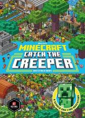 Minecraft Catch the Creeper and Other Mobs - Egmont Publishing UK