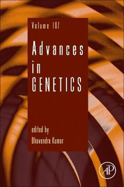 Advances in Genetics - Dhavendra Kumar