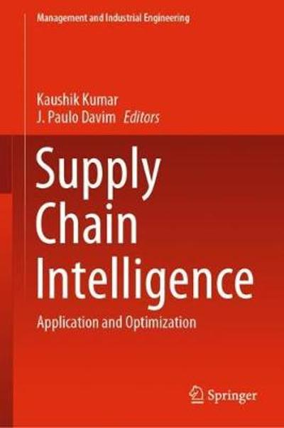 Supply Chain Intelligence - Kaushik Kumar