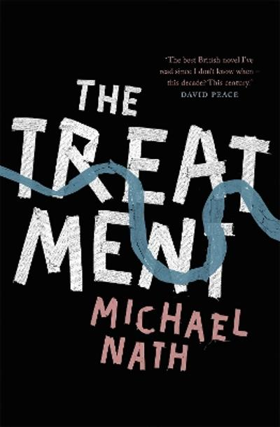 The Treatment - Michael Nath