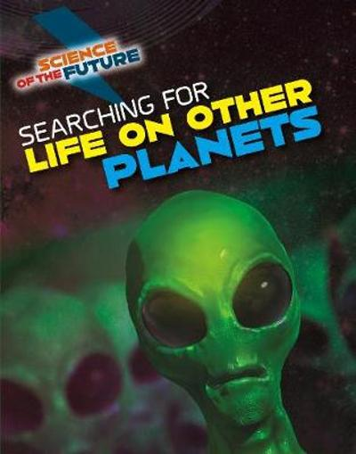 Searching for Life on Other Planets - Tom Jackson