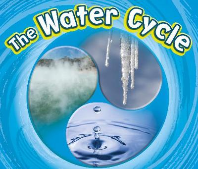 The Water Cycle - Catherine Ipcizade