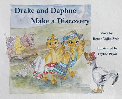 Drake and Daphne Make a Discovery - Faythe Payol