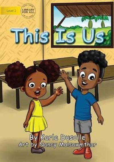 This Is Us - Karla Dusolle