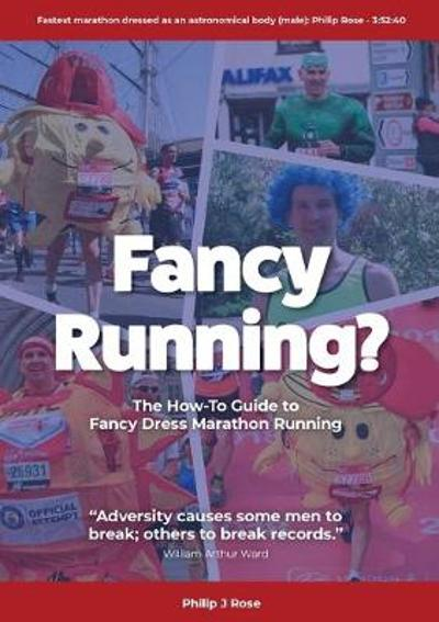 Fancy Running? - Philip Rose