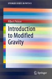 Introduction to Modified Gravity - Albert Petrov