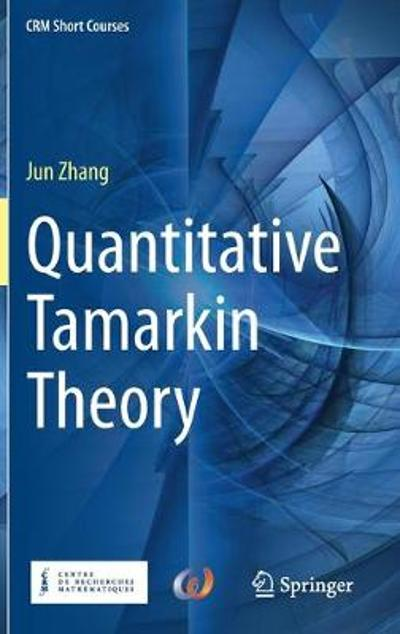 Quantitative Tamarkin Theory - Jun Zhang