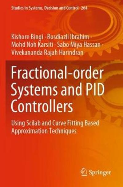 Fractional-order Systems and PID Controllers - Kishore Bingi