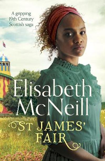 St James' Fair - Elisabeth McNeill