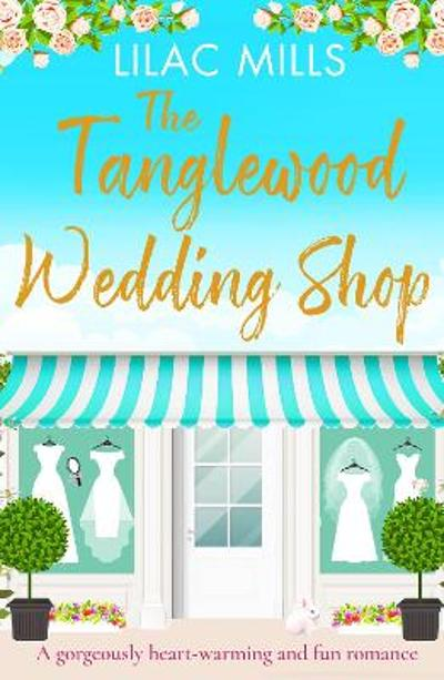 The Tanglewood Wedding Shop - Lilac Mills