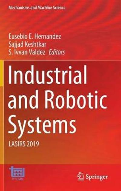 Industrial and Robotic Systems - Eusebio E. Hernandez
