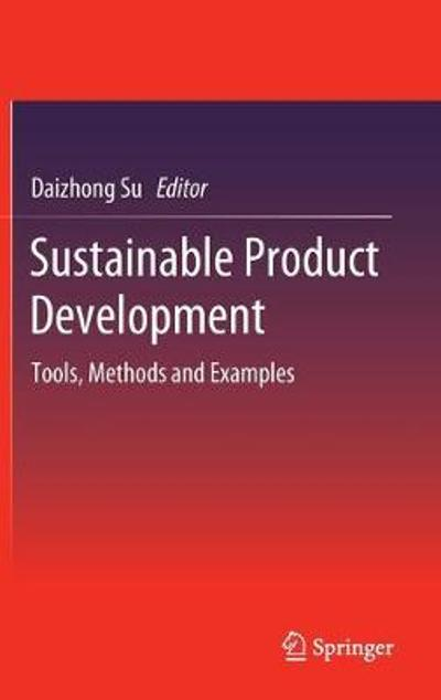Sustainable Product Development - Daizhong Su