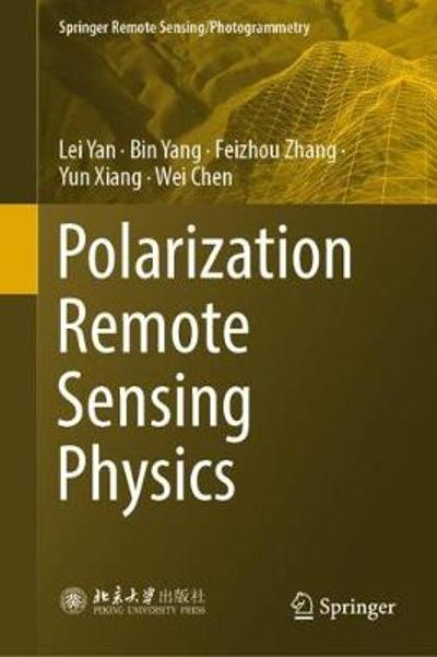 Polarization Remote Sensing Physics - Lei Yan