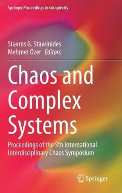 Chaos and Complex Systems - Stavros G. Stavrinides