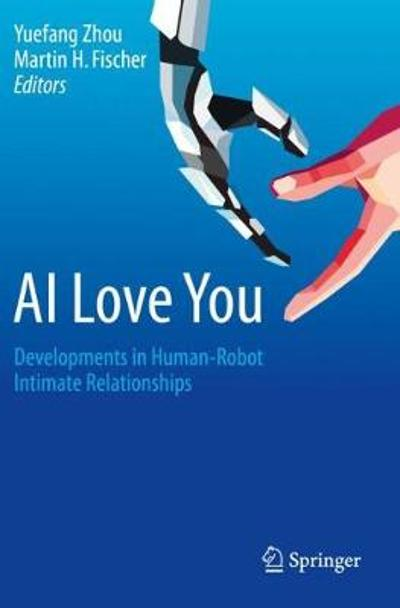 AI Love You - Yuefang Zhou