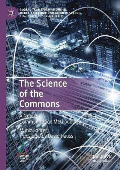 The Science of the Commons - Muniz Sodre