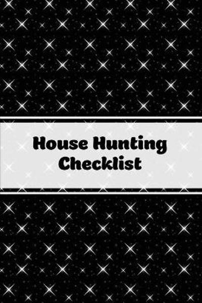 House Hunting Checklist - Amy Newton