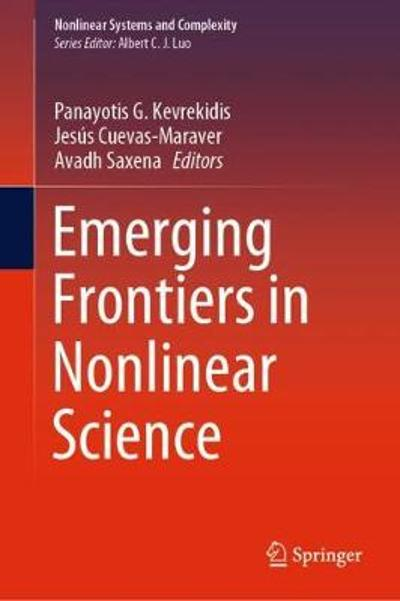 Emerging Frontiers in Nonlinear Science - Panayotis G. Kevrekidis