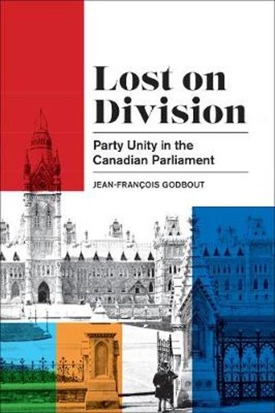 Lost on Division - Jean-Francois Godbout