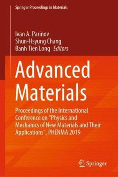 Advanced Materials - Ivan A. Parinov