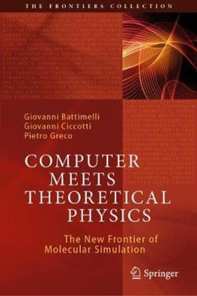 Computer Meets Theoretical Physics - Giovanni Battimelli
