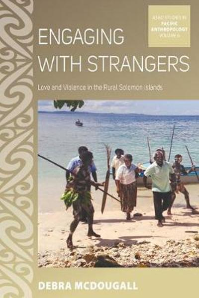 Engaging with Strangers - Debra McDougall