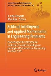 Artificial Intelligence and Applied Mathematics in Engineering Problems - Jude Hemanth Utku Kose
