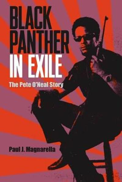 Black Panther in Exile - Paul J. Magnarella