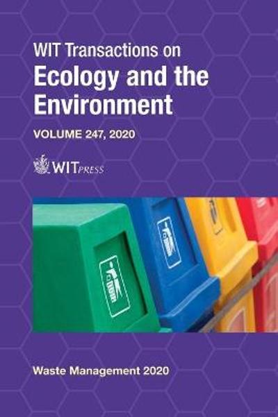 Waste Management and the Environment X - J. J. Casares Long