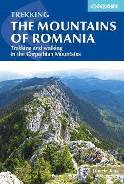 The Mountains of Romania - Janneke Klop