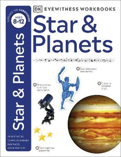 Stars and Planets - DK