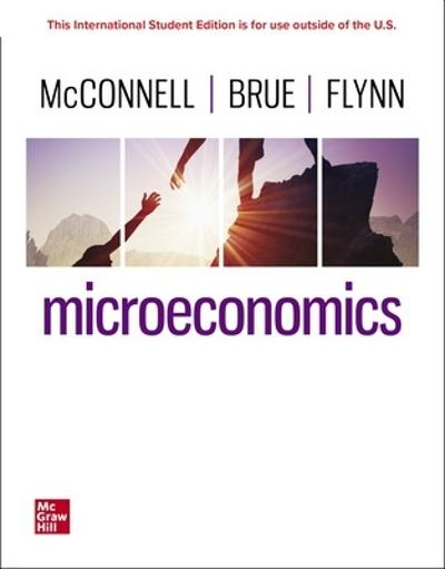 ISE Microeconomics - Campbell McConnell