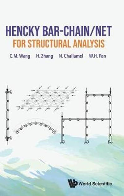 Hencky Bar-chain/net For Structural Analysis - Hong Zhang