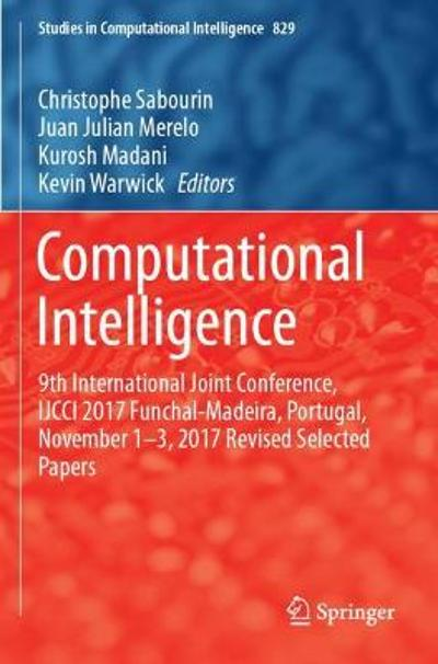 Computational Intelligence - Christophe Sabourin