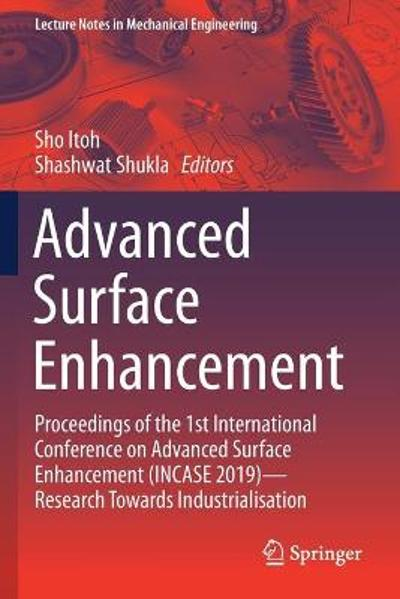 Advanced Surface Enhancement - Sho Itoh