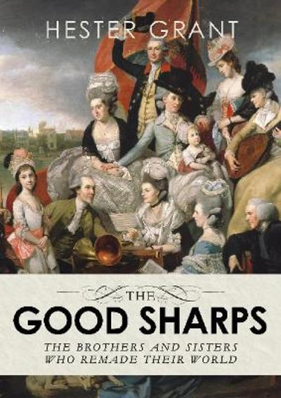 The Good Sharps - Hester Grant