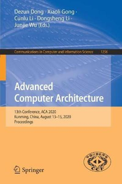 Advanced Computer Architecture - Dezun Dong