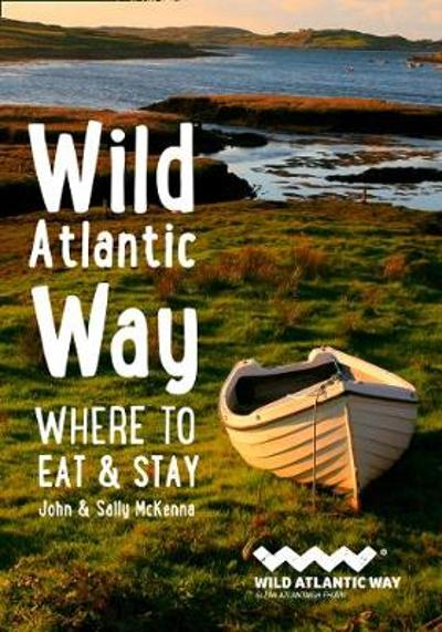 Wild Atlantic Way - John McKenna