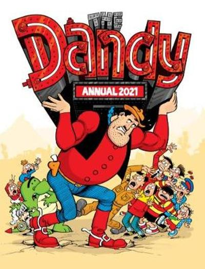 The Dandy Annual -