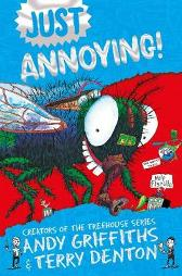 Just Annoying - Andy Griffiths Terry Denton