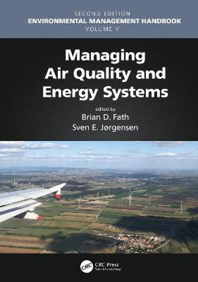 Managing Air Quality and Energy Systems - Brian D. Fath