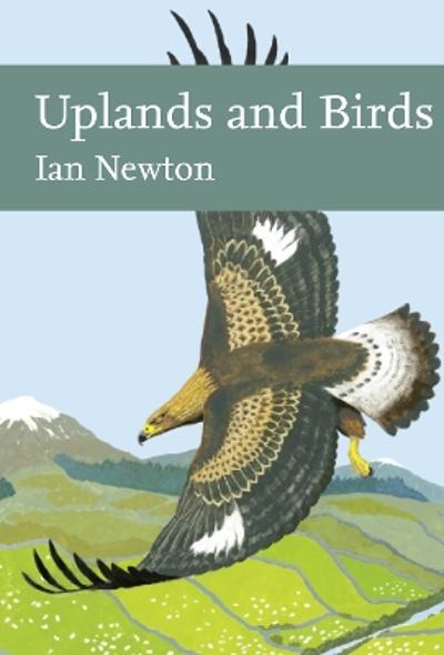 Uplands and Birds - Ian Newton