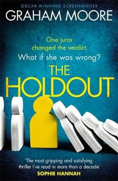 The Holdout - Graham Moore