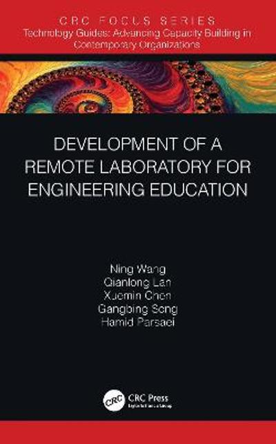 Development of a Remote Laboratory for Engineering Education - Ning Wang