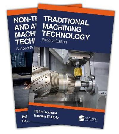 Machining Technology and Operations - Helmi Youssef