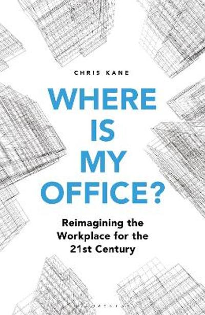 Where is My Office? - Chris Kane