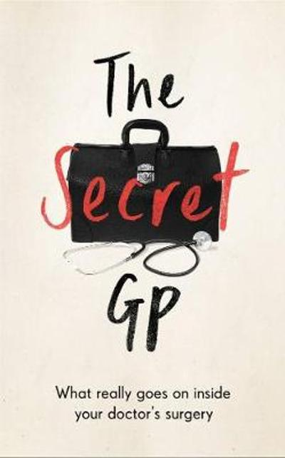 The Secret GP - The Secret GP