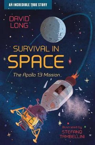 Survival in Space - David Long